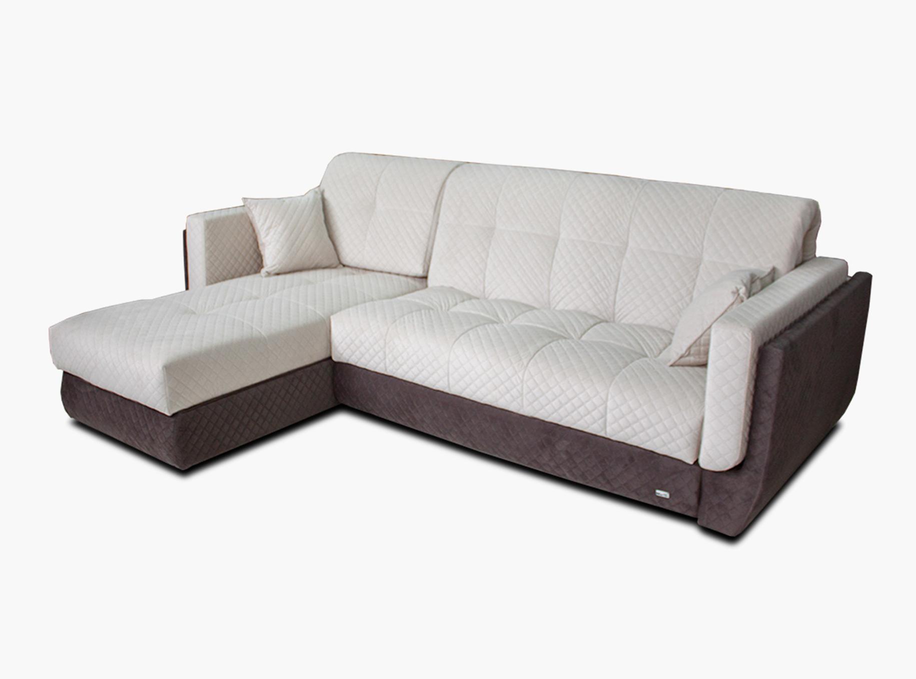 Диван-кровать Аккордеон-2 с оттоманкой
