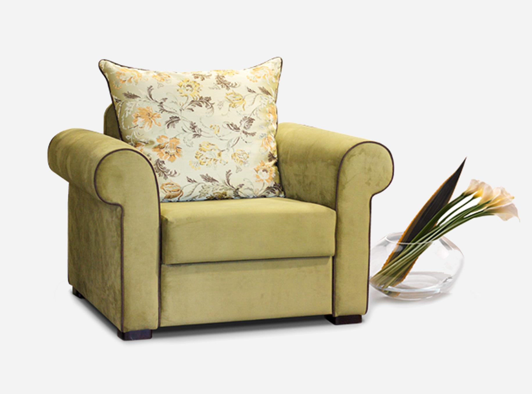 Кресло-кровать Дива М1