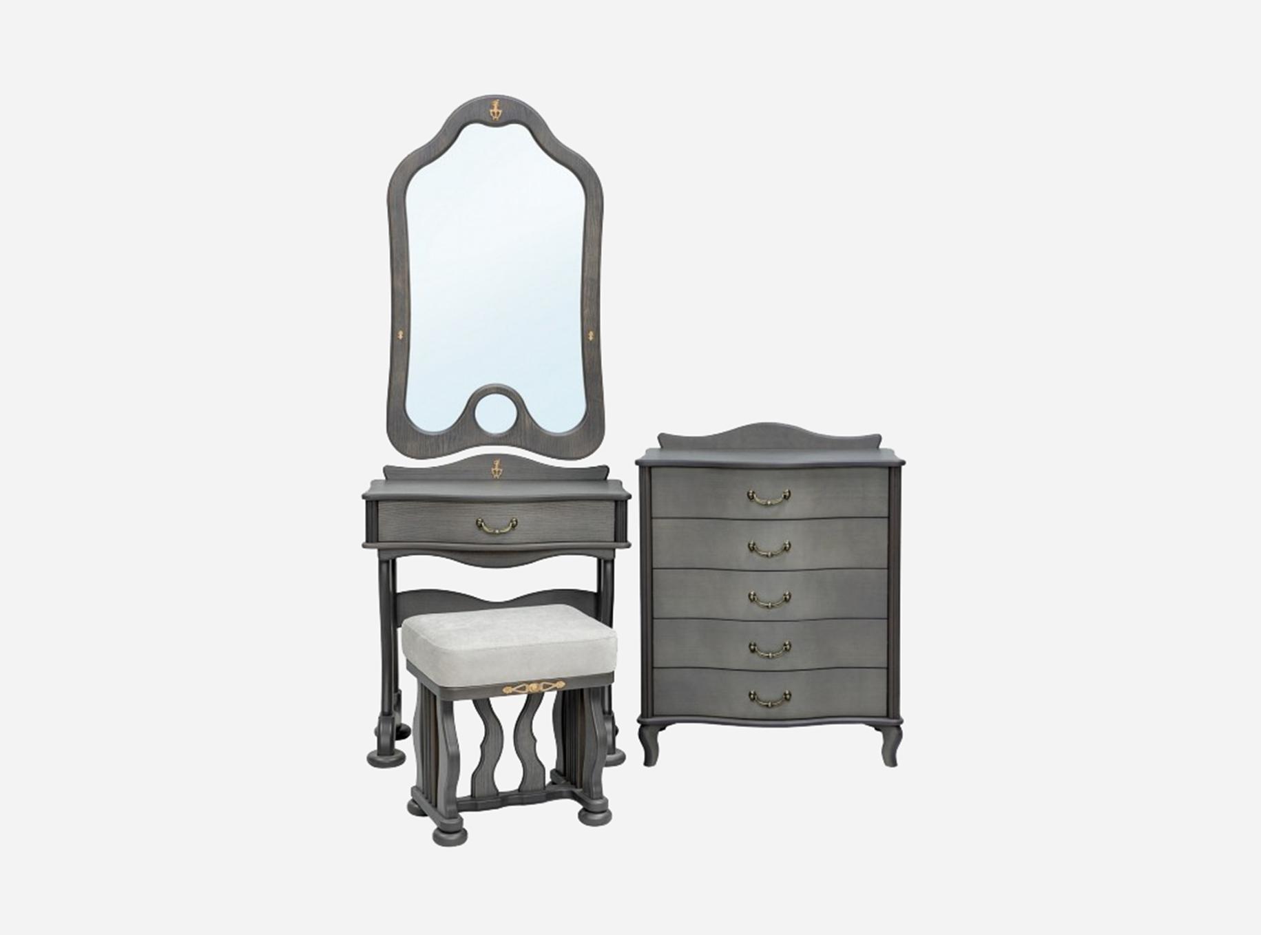 Набор мебели Джульетта 3