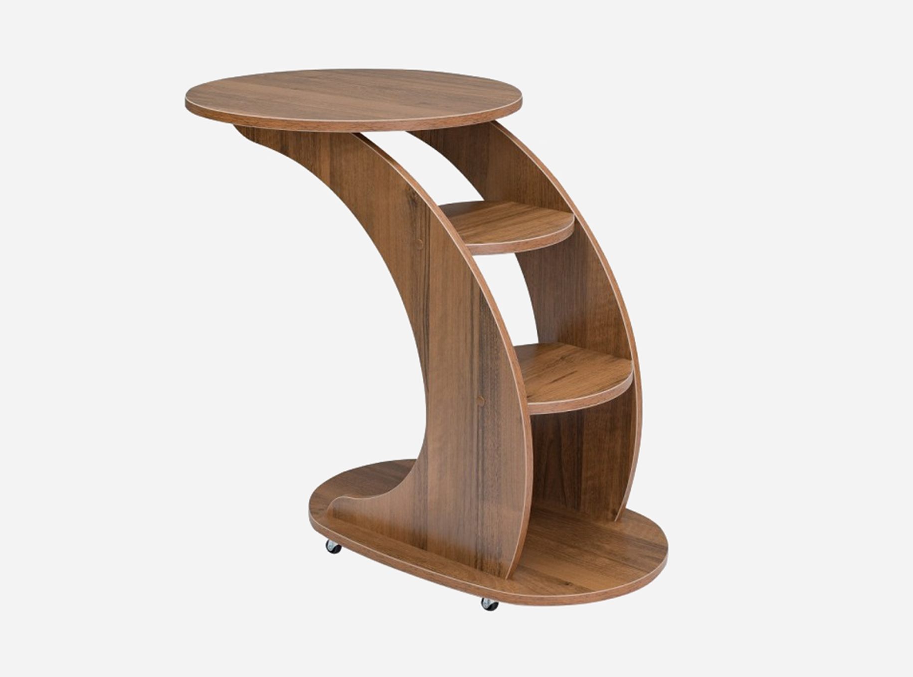 Подкатной столик Стелс